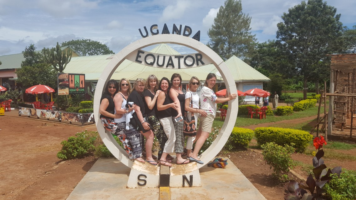 Uganda girls