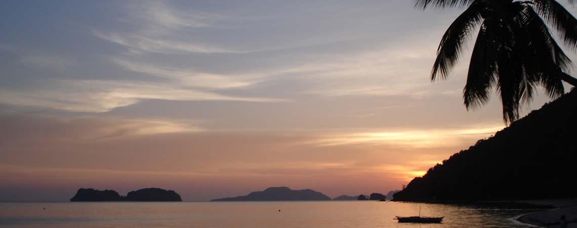 Philippines- Sunset
