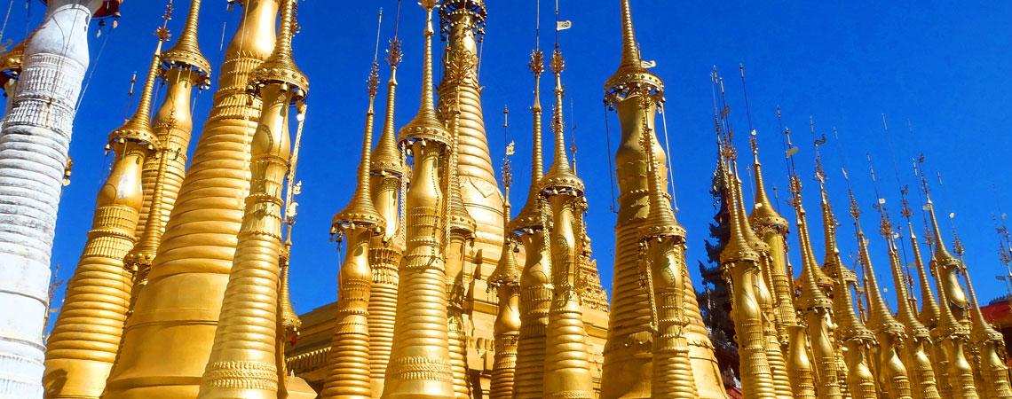 Myanmar- Culture