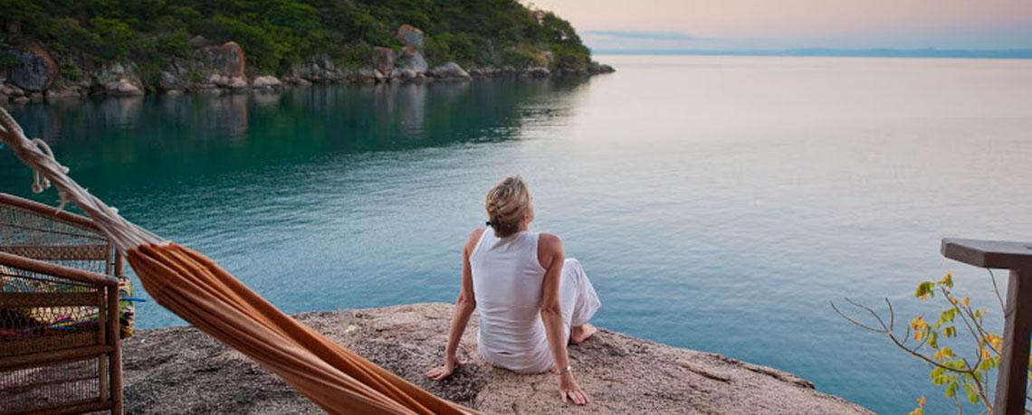 Malawi- Coastal View