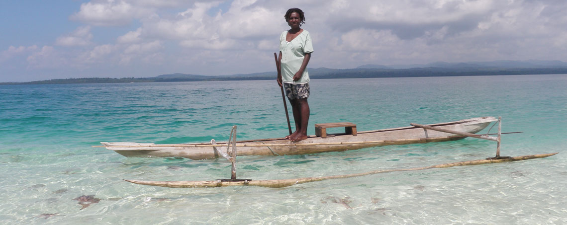 PNG- Boat