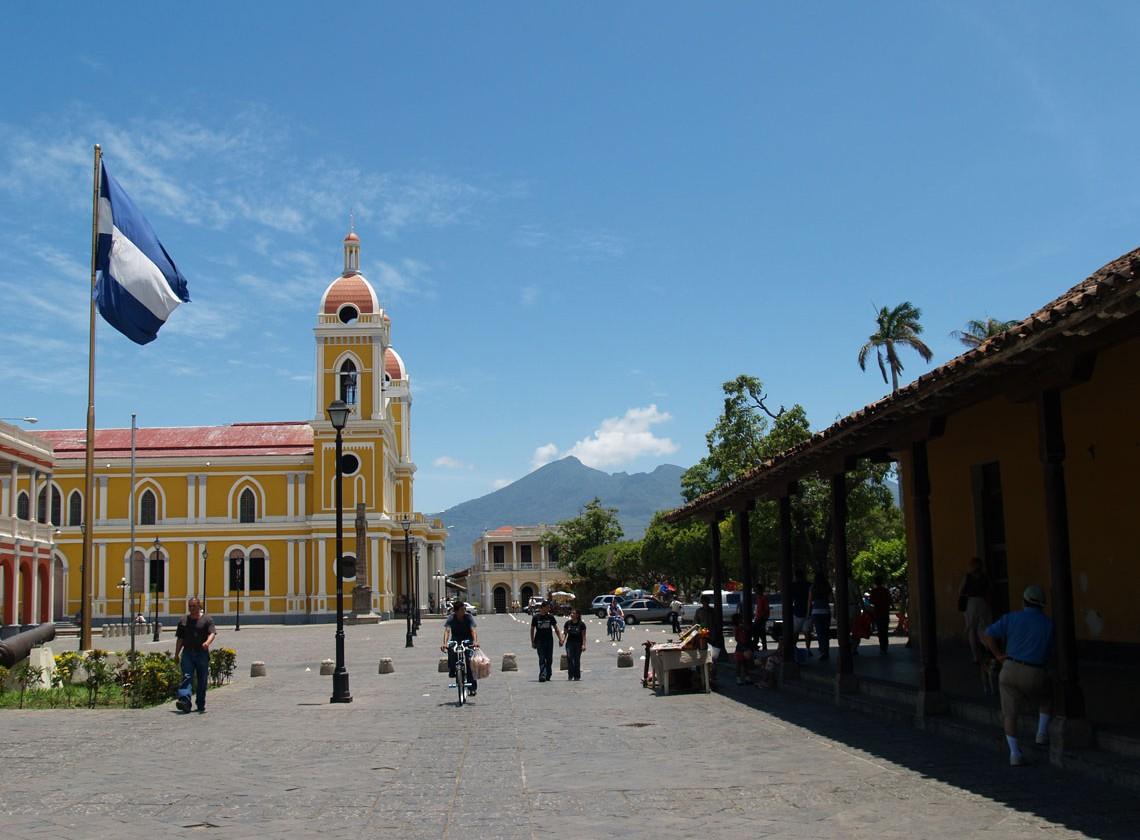 Nicaragua Holidays