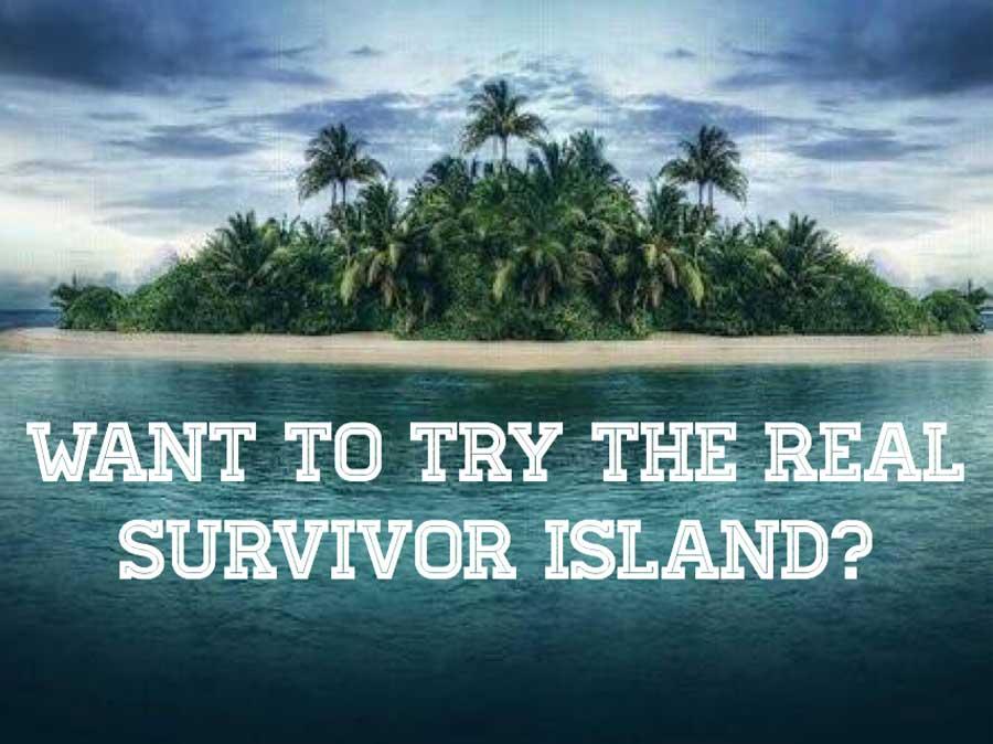 Survival island 2019 online dating