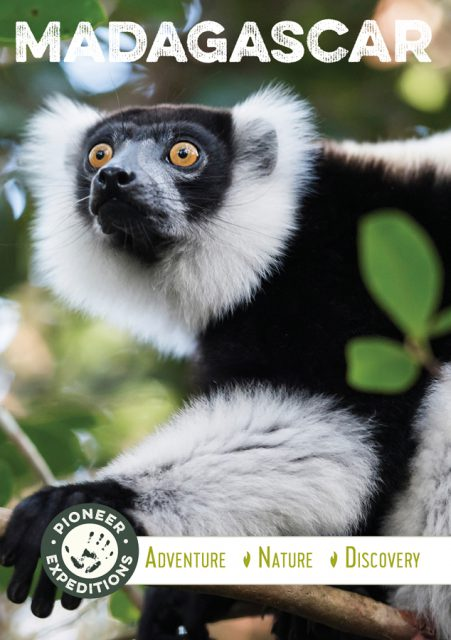 Madagascar Brochure