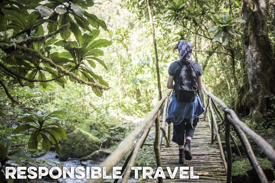 Responsible Travel